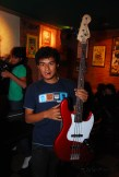 Me Likey Me Guitar