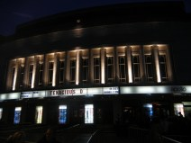 Hello Hammersmith!