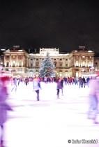 Christmas Tree Skate