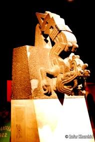 Xiuhcoatl, Aztec