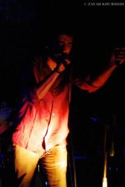 Aranya Sahay (Lead Vocals)