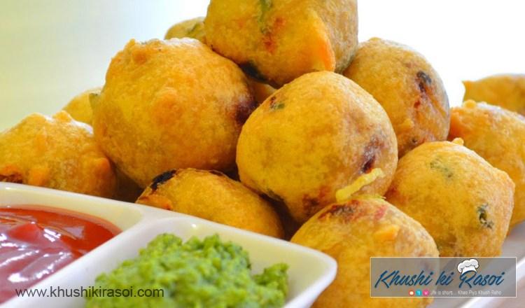 बटाटा बड़ा कैसे बनाएं | How to make Batata Vada | Street Food