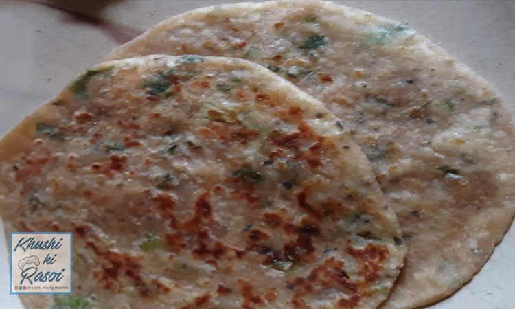 चीज परांठा रेसिपी | How to Make Easy Cheese Paratha at home