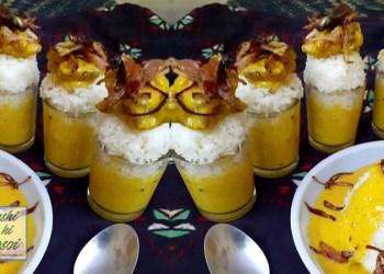 कढ़ी ऐण्ड चावल रेसिपी | Delicious Kadhi Pakoda Recipe