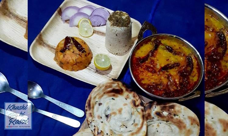 लच्छेदार तंदूरी रोटी रेसिपी | Easy Tandoori Lachedar Roti Recipe