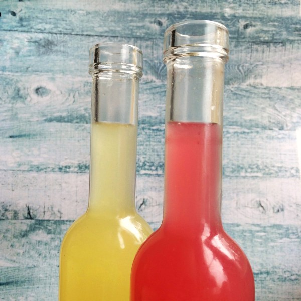 Strawberry Limeade eJuice