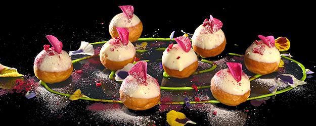 Bubble Food Khush Mag