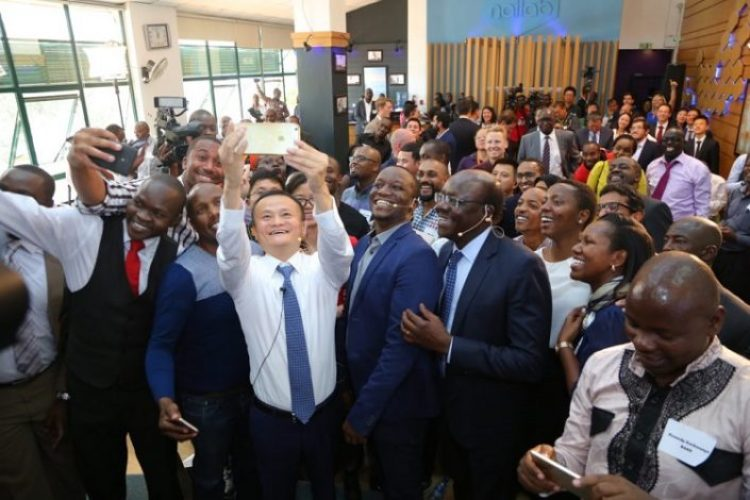 Jack Ma's $10m Africa Netpreneur Prize Competition to Open in ...