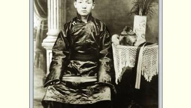 Photo of ХАЛХЫН ЗАЯ БАНДИДА VI ДҮР ЛУВСАНТҮВДЭНЧОЙЖИНЯМ ЖАМБАЦЭРЭН 1905-1937