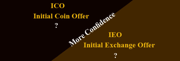 ICO নাকি IEO