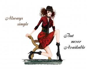 Always Single