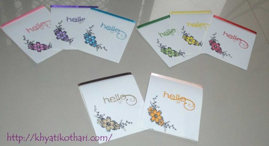 Cards For Mumbai Crafters Meet Front2 Cards48