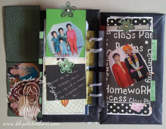 Another Scrapbooking Album Scrapbook7 12