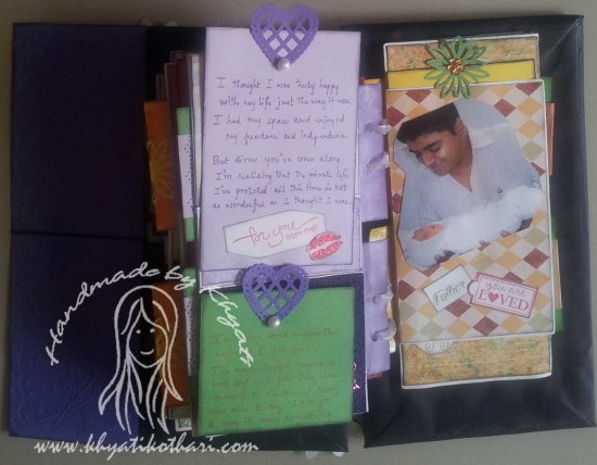 Another Scrapbooking Album Scrapbook7 25