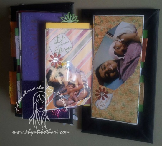 Another Scrapbooking Album Scrapbook7 27