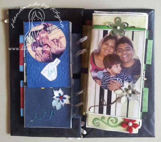 Another Scrapbooking Album Scrapbook7 7