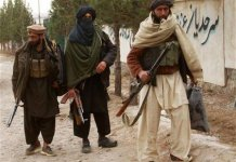 افغانستان هرات ولايت کښې نښته کښې شپږ طالبان وژلي شويدي