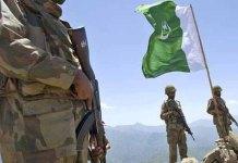باجوړ او بلوچستان کښې د افغان شرخوښو حمله ناکامه، شپږ ترهګر وژلے شوي