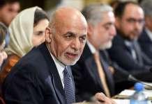 افغان دولت د طالبانو مذاکراتې ټېم پاکستان ته سفر په ضد اقوام متحده ته شکايت کړې