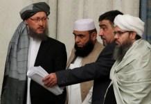 قطر کښې د افغان طالبانو سياسې دفتر وفد د پاکستان دوره ځندولې ده