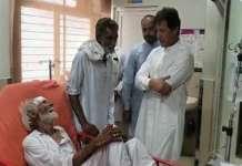وزيراعظم عمران خان سرګودهې دورې په موقع سرکارى ادارو اچانک دورې کړى