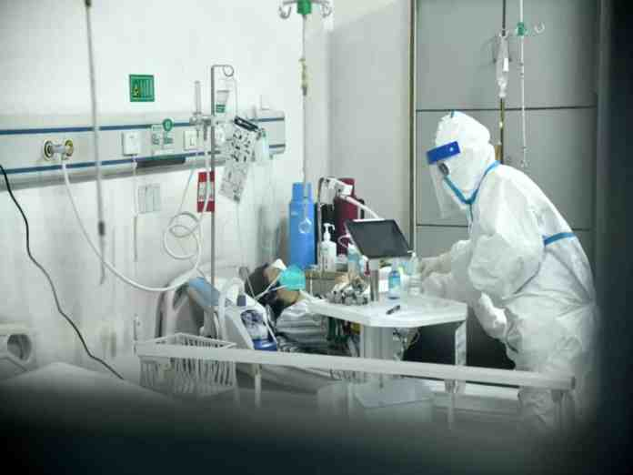 پاکستان کښې د کروناوائرس نه متاثره پينځه ويشت مريضان صحت ياب شويدي