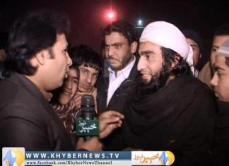 Khyber Watch ( Ep # 306 - 19-12-2014 )