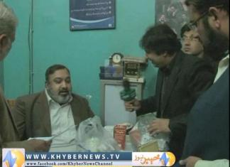 Khyber Watch ( Ep # 316 - 27-02-2015 )