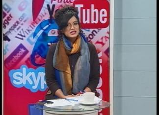 Social Mania With Rehan Jahangir And Parveen Gillani   Ep # 03 24th April