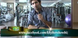 khyber News Showbiz With Rehan Jahangir | EP # 35 26th April