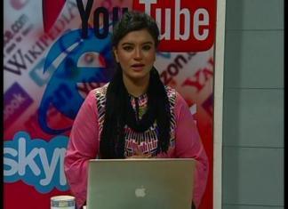Social Mania With Parveen Gillani And Rehan Jahangir   Ep # 04 1st May