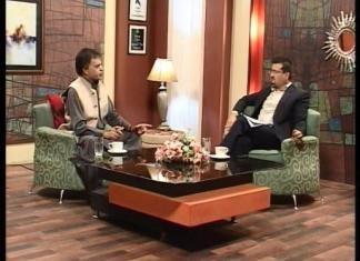 KHYBER LOUNGE With Hanif Ur Rehman And Saleem Sethi | Ep # 44 ( 9th May
