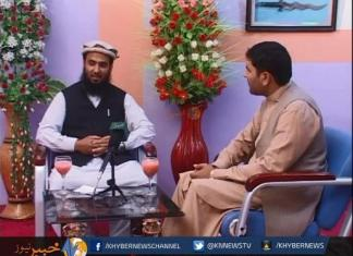 Khyber News Taroon With Rafiq Sherzad | Ep # 60 ( 16th May