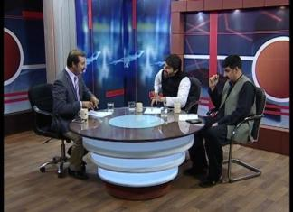 Top Stories With Ayaz Khan June 3rd 2015
