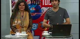 SOCIAL MANIA With Rehan Jahangir Khan And Parveen Gillani | Ep # 07 ( 12th June