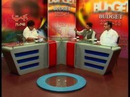 Budjet KPK With Dr Waqar | 15th June