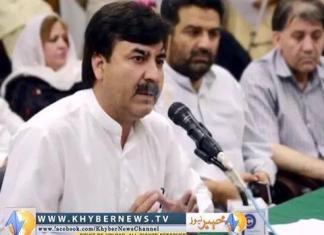 Lack of facilities at DHQ Hospital Charsadda: Mohammad Arif's report