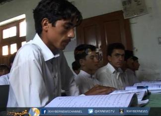 Khyber News | Swat School Pkg by Khan Akbar