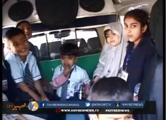 کراچی، سکول وین ایسوسی ایشن اور ٹریفک پولیس کے درمیان مذاکرات کامیاب