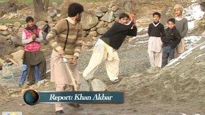 Swat local players facing problems due to lack of playgrounds: Report by Khan Akbar