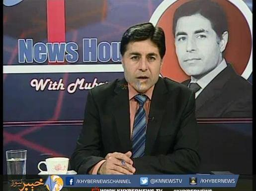 NEWS HOUR With Mubarik Ali |  Ep # 24 ( 17th September