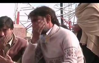 Aitzaz a Hangu student sacrifice his live for Pakistan