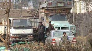 Malakand Agency Dargai transformers stolen at night time: Report by Said Zaman Saba