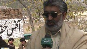 Said Hassan Mehmood elected as new president of Orakzai Press Club: Report by Shahid Khan