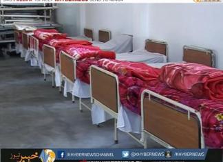 سوات میں جدید سہولیات پر مشتمل ہسپتال کا افتتاح