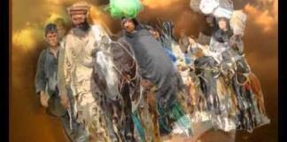 Khyber News | FATA ISSUES ( QABAILI CHARAY ) ( Ep # 33 [ 29-03-2016 ]