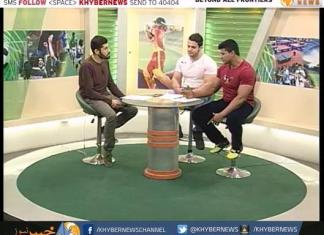 Khyber News | Sports Mag Ep # 71 [ 24-04-2016 ]