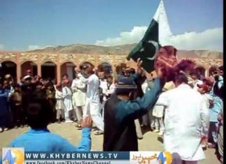 Tank South Waziristan 23 March Celebrations