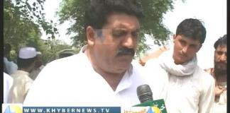 North Waziristan Jirga members Praise Khyber TV