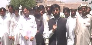 Parachinar: People Praise Khyber TV
